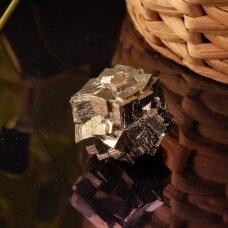 Pirito kristalas