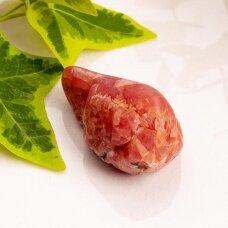 Rodochrozitas iš Argentinos